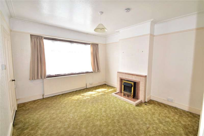 3 Bedrooms Semi Detached House for sale in Grecian Crescent, London