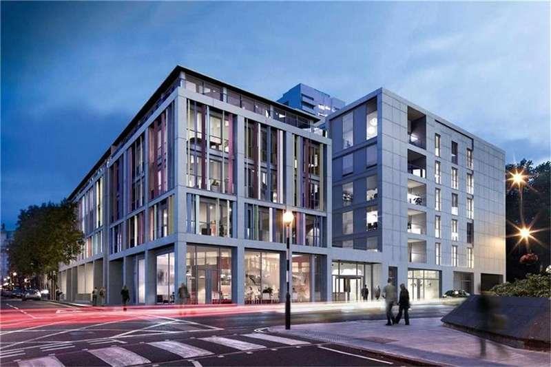 2 Bedrooms Flat for sale in The Chilterns, Marylebone, Marylebone, London, W1U