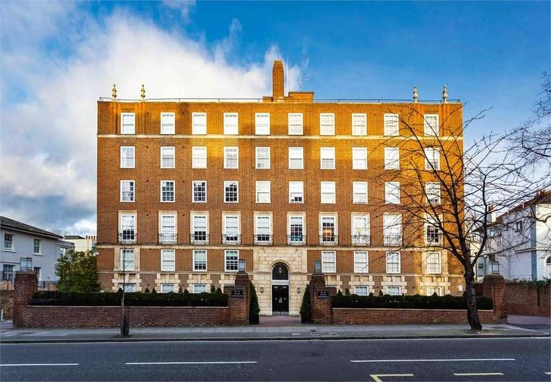 3 Bedrooms Flat for sale in Manor Apartments, 40-42 Abbey Road, London