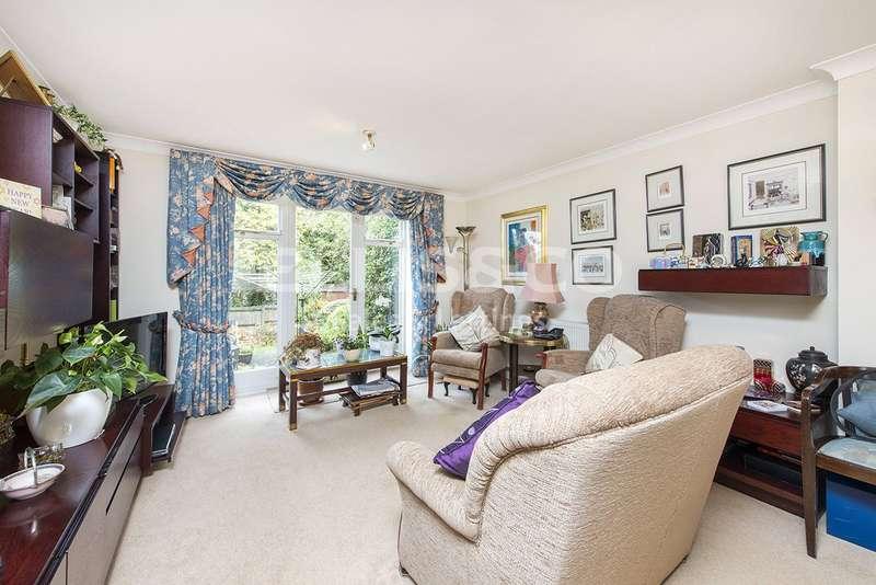 2 Bedrooms Property for sale in Heton Gardens London