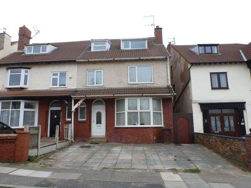 4 Bedrooms Property for sale in Brooke Road West, Brighton-le-Sands, Liverpool, Merseyside, L22 7RW