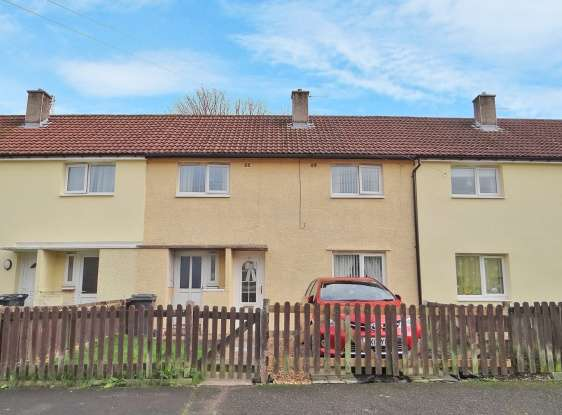 3 Bedrooms Terraced House for sale in Wasdale Close, Whitehaven, Cumbria, CA28 9SZ