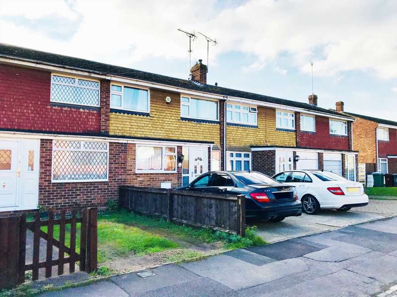 4 Bedrooms House for sale in Westbrook Road, Reading