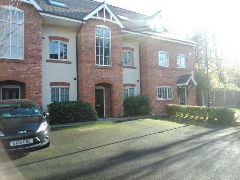 3 Bedrooms Town House for rent in The Walled Gardens, 17 Alness Road