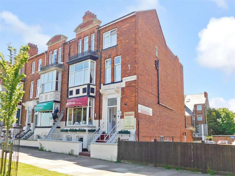 11 Bedrooms End Of Terrace House for sale in Scarbrough Avenue, Skegness, PE25 2TB