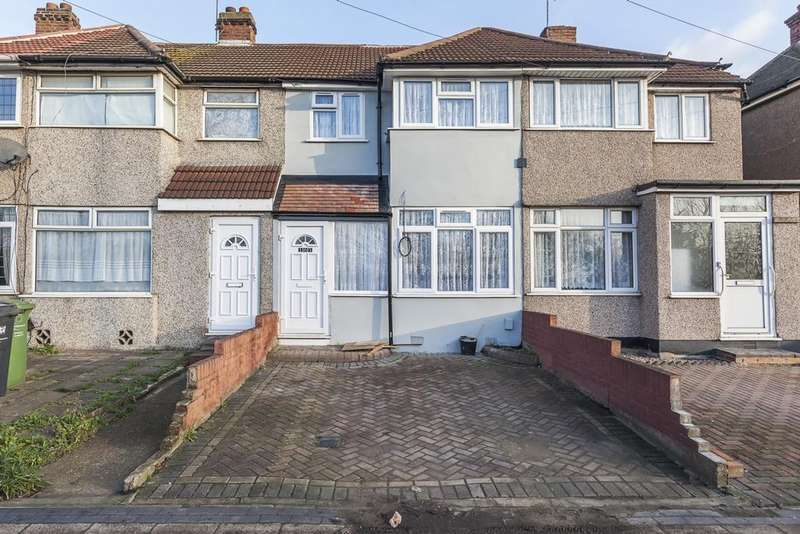 3 Bedrooms House for sale in New Road, Dagenham, RM10