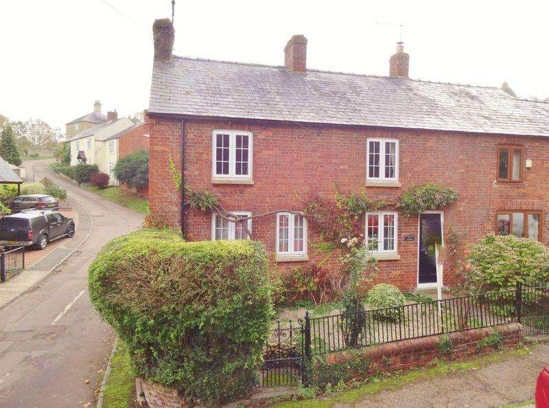3 Bedrooms Cottage House for sale in Cornerways, The Hill, Middleton