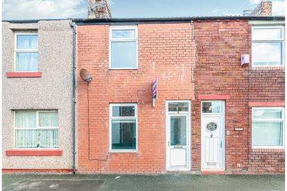 2 Bedrooms Terraced House for sale in Wyre Street, Fleetwood, Lancashire, ., FY7
