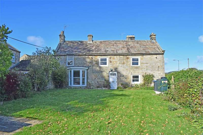 3 Bedrooms Detached House for sale in Romaldkirk, Barnard Castle, Durham, DL12