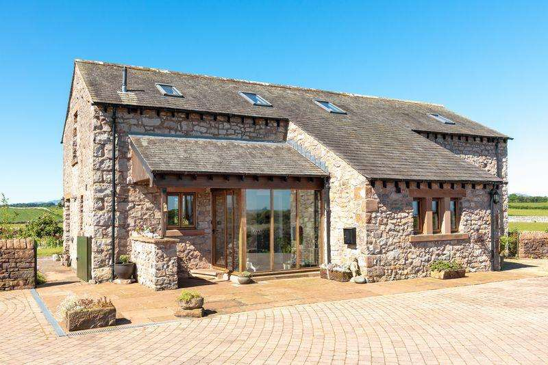 3 Bedrooms Detached House for sale in Jacob Field House, Penrith