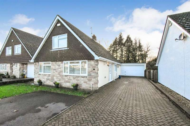 4 Bedrooms House for sale in Fair View, Chepstow
