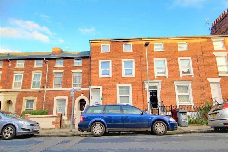 2 Bedrooms Apartment Flat for sale in Waylen Street, Reading, Berkshire, RG1