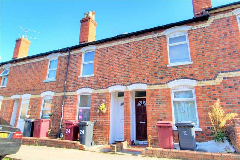 2 Bedrooms Terraced House for sale in Regent Street, Reading, Berkshire, RG1