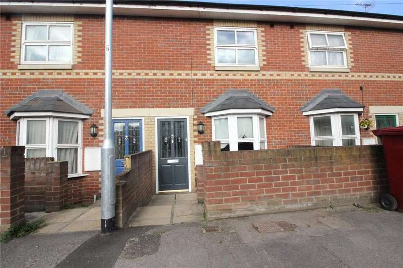 3 Bedrooms Terraced House for sale in Fulcher Row, Brighton Road, Reading, Berkshire, RG6