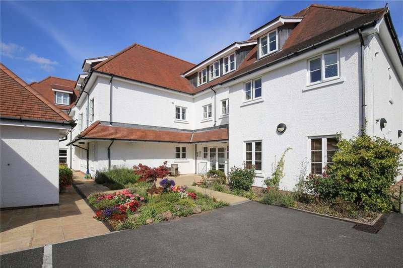 2 Bedrooms Retirement Property for sale in Maple Grange, 177 Henleaze Road, Henleaze, Bristol, BS9