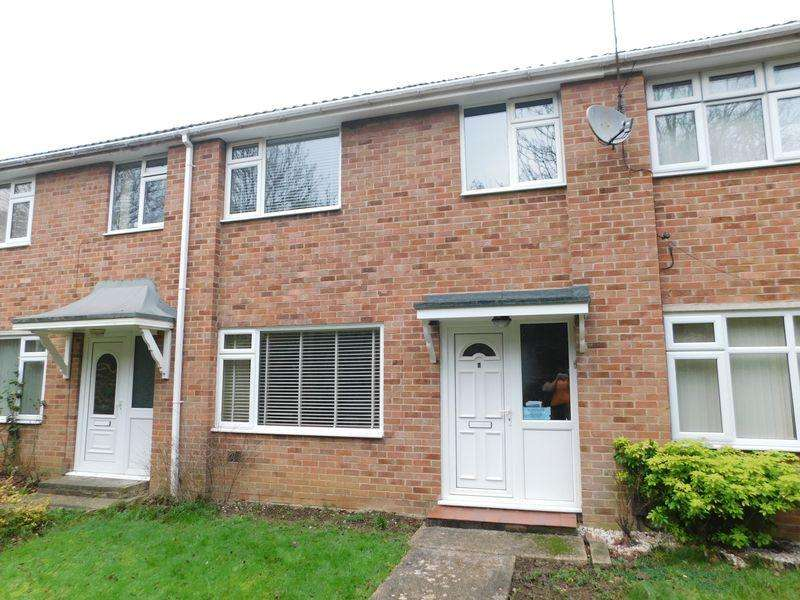 3 Bedrooms House for sale in Nene Court, Oadby, Leicester