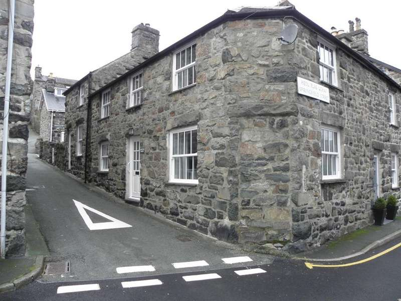 4 Bedrooms Cottage House for sale in Chester House, Dolgellau LL40 1ND