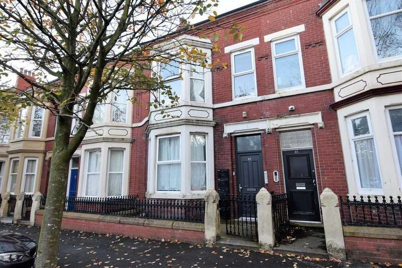 6 Bedrooms Terraced House for sale in Bold Street, Fleetwood