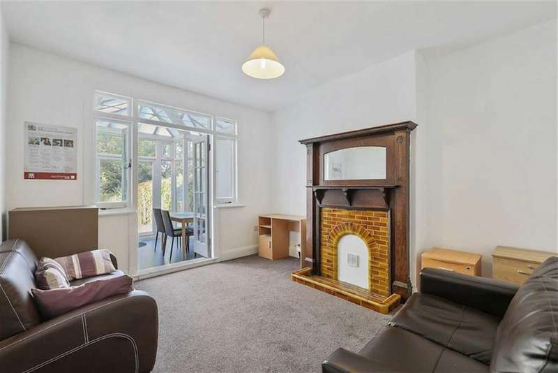 5 Bedrooms House for sale in Woodvale Avenue, South Norwood, London