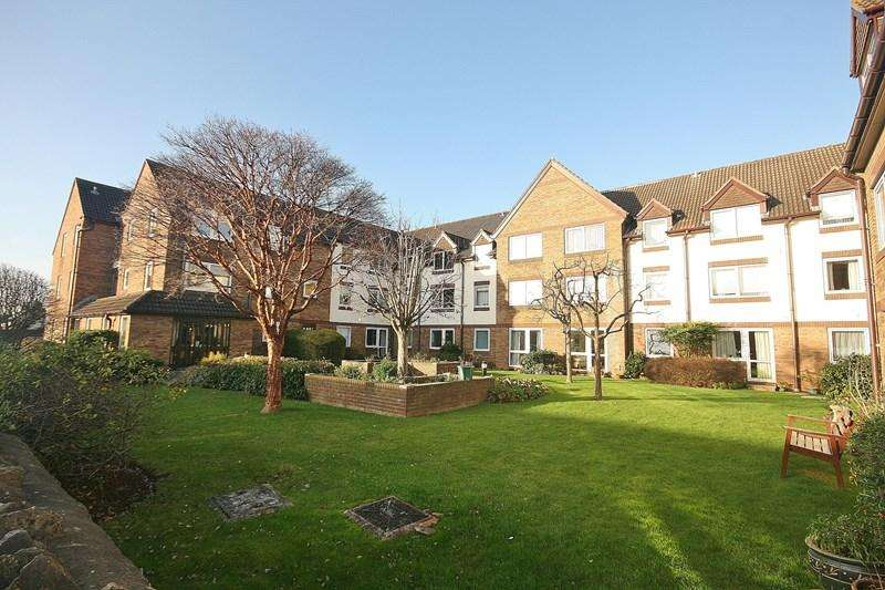 2 Bedrooms Retirement Property for sale in Bath Road, Keynsham, Bristol