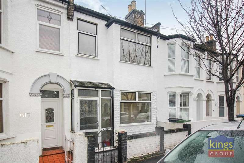 2 Bedrooms Terraced House for sale in Acacia Road, London