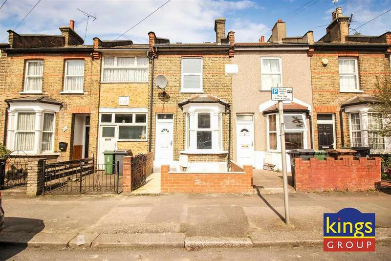 2 Bedrooms Terraced House for sale in Mansfield Road, London