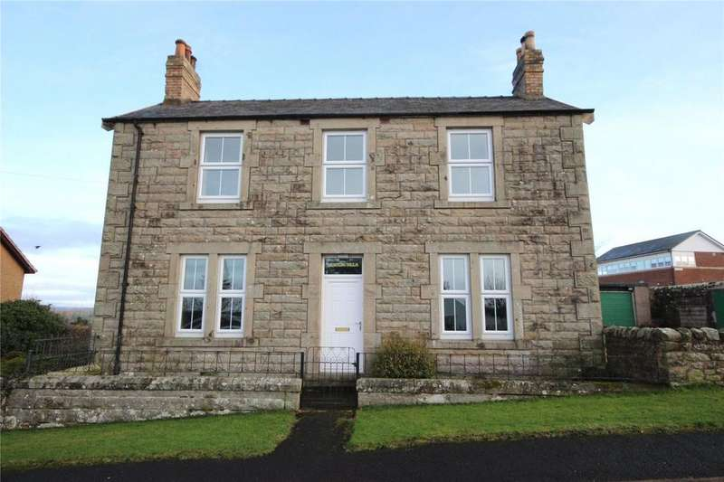 3 Bedrooms House for sale in Denton Villa, Low Row, Brampton, Cumbria