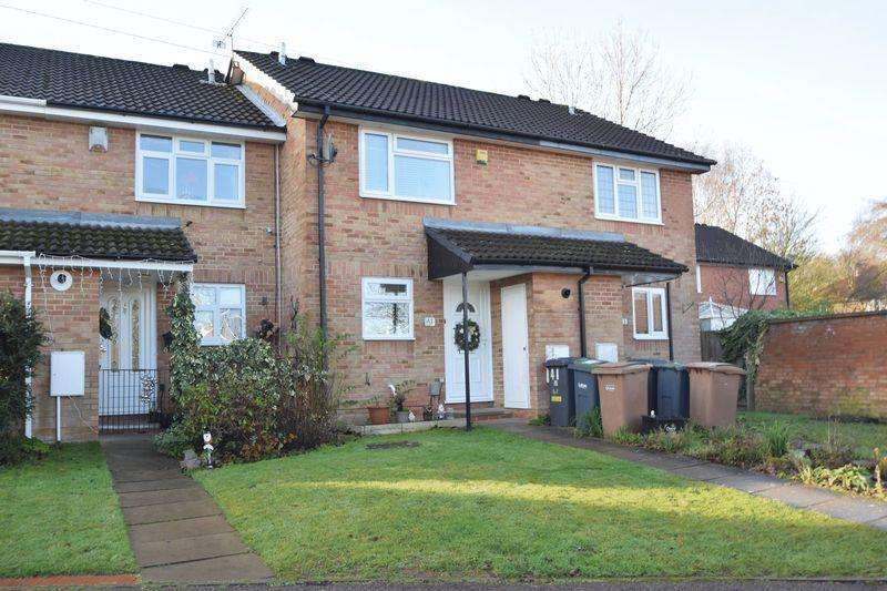 2 Bedrooms Terraced House for sale in Oregon Way, Luton