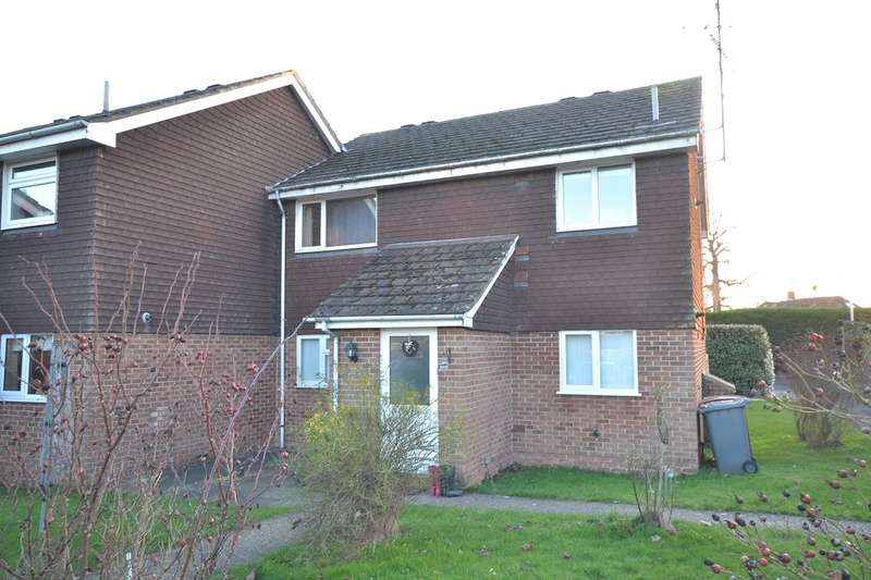 2 Bedrooms House for sale in Emmer Green Court, Emmer Green, Reading