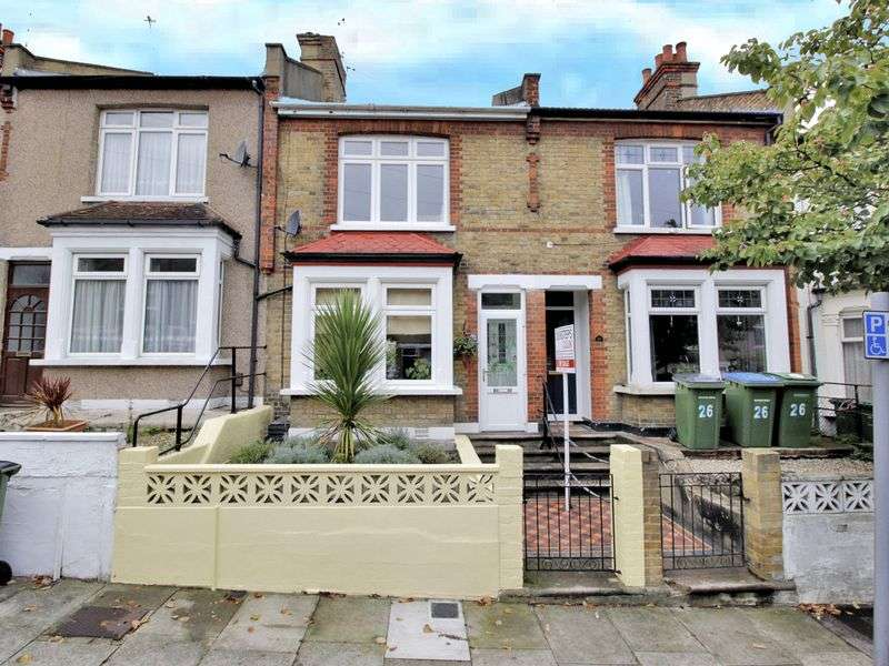 2 Bedrooms Property for sale in Rochdale Road, London