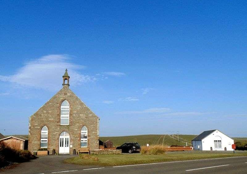 7 Bedrooms Property for sale in St. Margarets Hope, Orkney