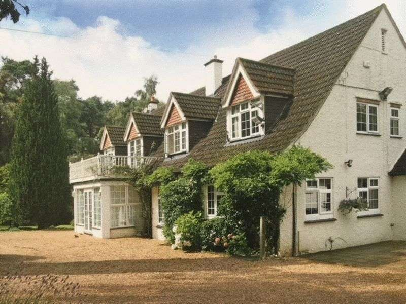 7 Bedrooms Property for sale in Whitmore Vale Road, Hindhead