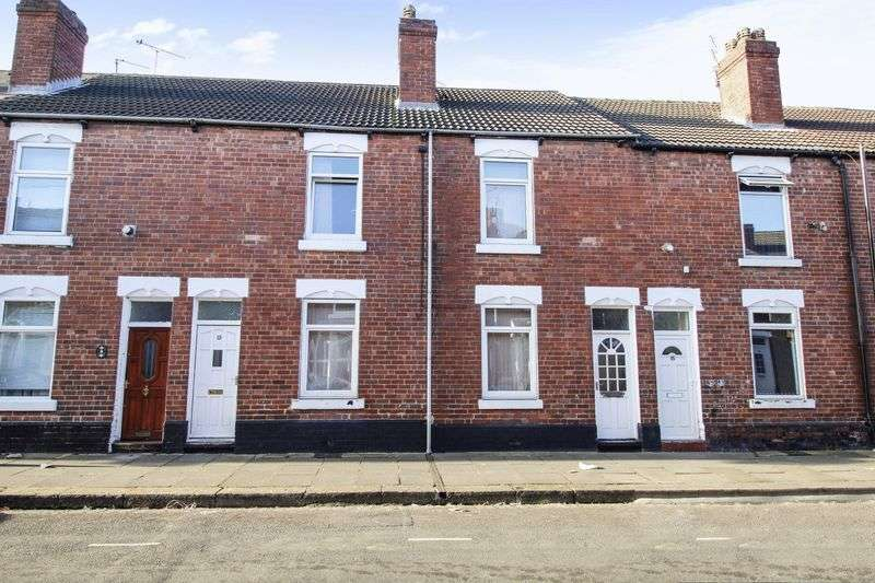 6 Bedrooms Property for sale in Somerset Road, Doncaster