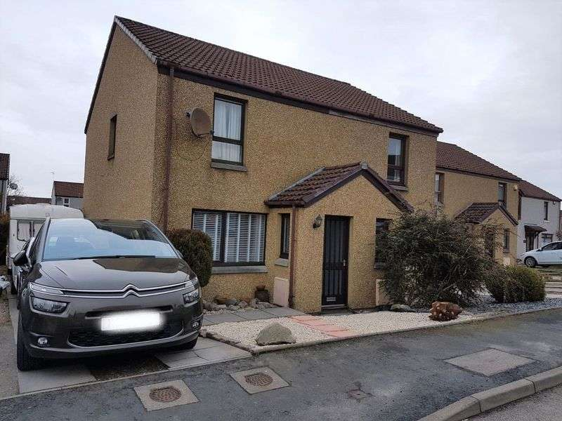 2 Bedrooms Property for sale in Lee Crescent North, Aberdeen