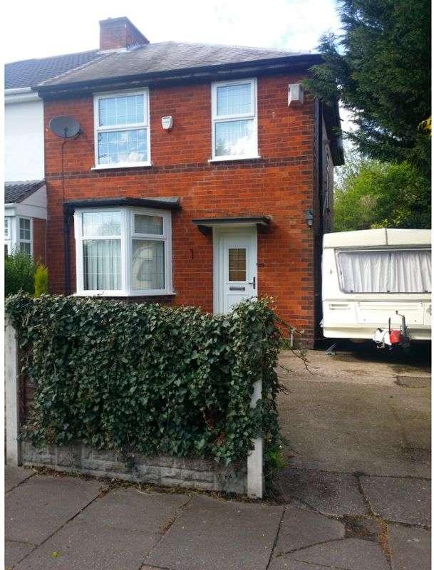3 Bedrooms Property for sale in Yardley Fields Road, Birmingham