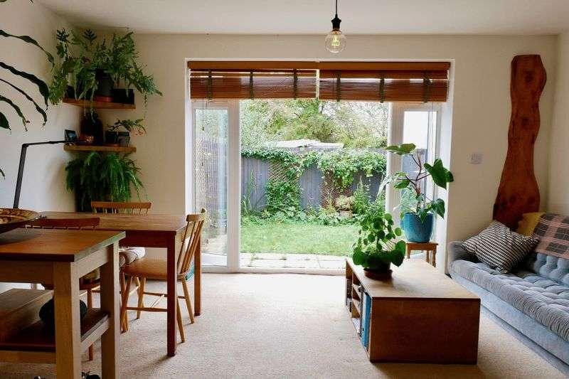 1 Bedroom Property for sale in Garfield Road, Bristol