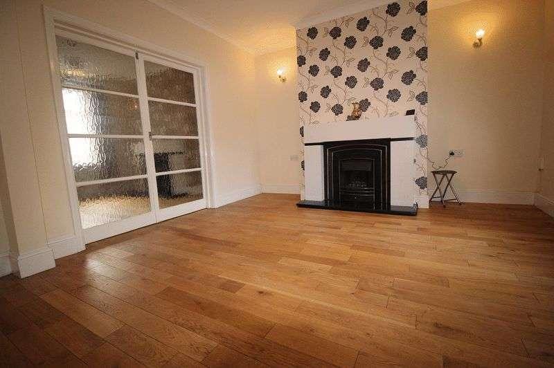 2 Bedrooms Property for sale in Audley Range, Blackburn