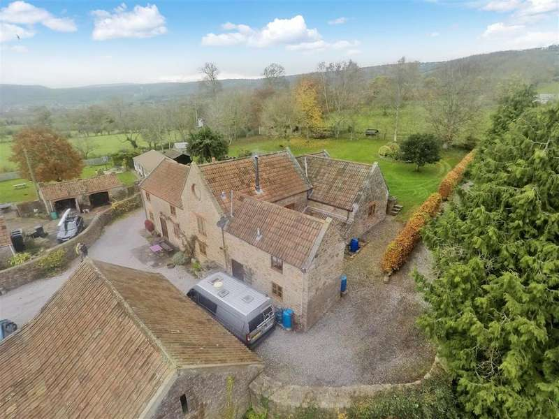 4 Bedrooms House for sale in Draycott Road, Cheddar