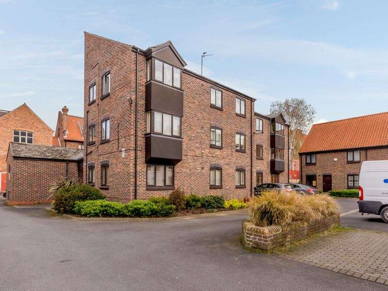 2 Bedrooms Apartment Flat for sale in Fish Street, Hull, East Riding of Yorkshire, HU1 1SE