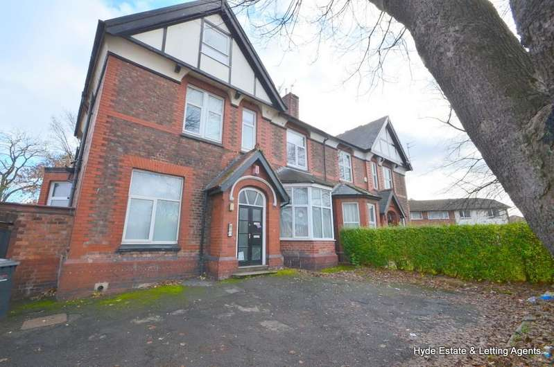 10 Bedrooms Semi Detached House for sale in Lower Broughton Road, Salford