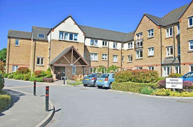 2 Bedrooms Property for sale in Blackstones Court, Stamford, PE9 1UH