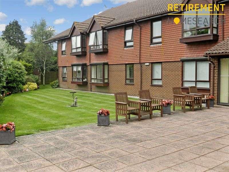 1 Bedroom Property for sale in Mill Lodge, Hailsham, BN27 2PT