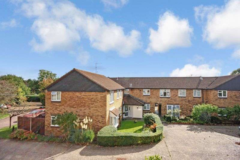 1 Bedroom Property for sale in Larks Meade, Reading, RG6 5TA