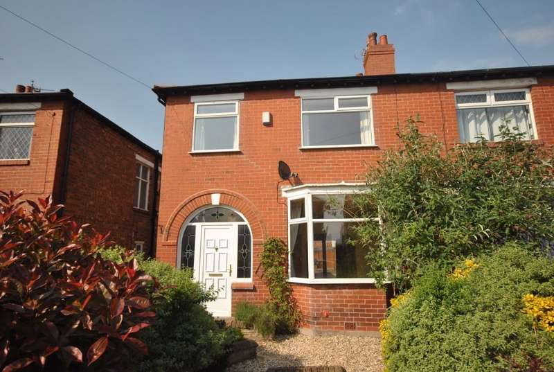 4 Bedrooms Semi Detached House for rent in Holmefield Road, Lytham St Annes, FY8