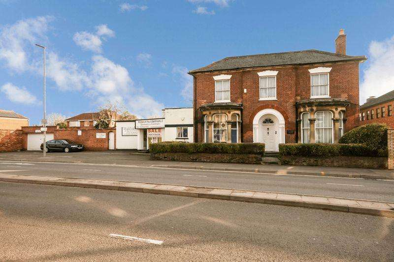 6 Bedrooms Detached House for sale in Monmouth Street, Bridgwater