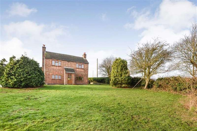 3 Bedrooms Detached House for sale in Wellsborough