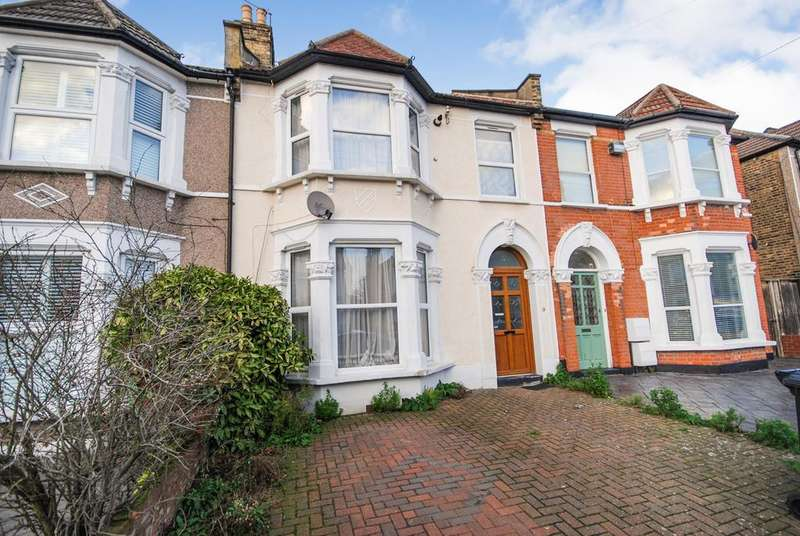 6 Bedrooms Terraced House for sale in Arngask Road, Catford, SE6