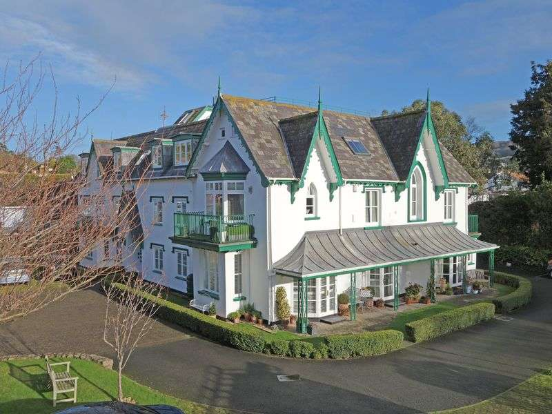 3 Bedrooms Property for sale in All Saints Road, Sidmouth