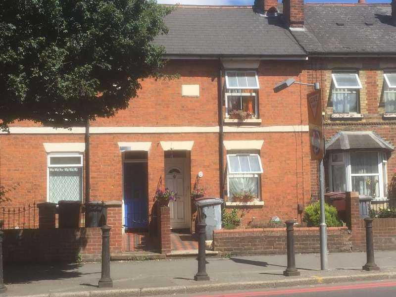 3 Bedrooms House for sale in Oxford Road, Reading, RG30