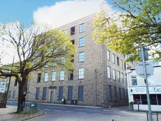 2 Bedrooms Apartment Flat for sale in Ilex Mill Bacup Road, Rossendale, Lancashire, BB4 7NQ
